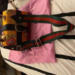 Gucci Bags - Gucci Dionysus Bag